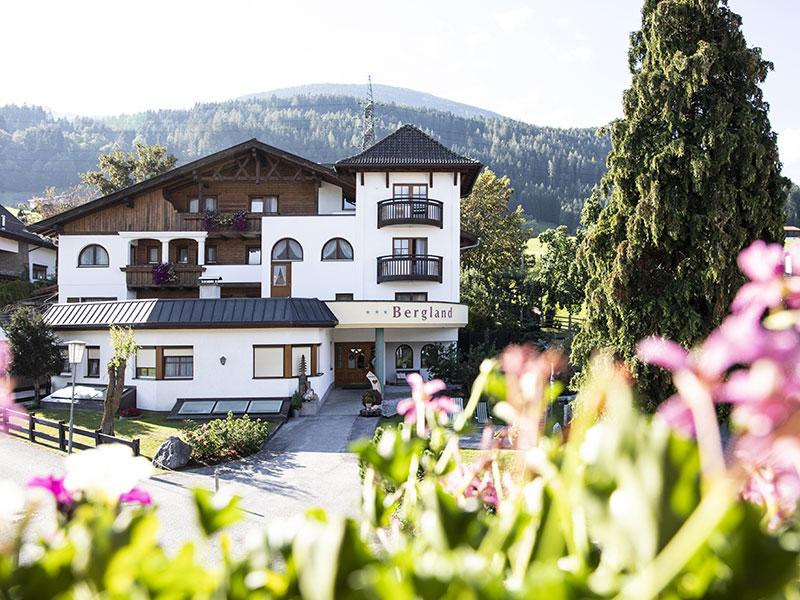 ***Ferienhotel Bergland